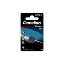 Батарейка 3070 Camelion CR1616 BP-1 3V 10/1800