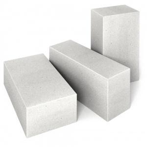 купить блок из ячеистого бетона стеновой